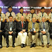 FAI Executive Board and Hong Kong Scout Association