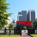 Blick auf Den Haag