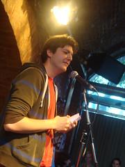 Schwani, textstrom Poetry Slam Wien