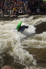 Vail Mtn Games- Kayak- 6091
