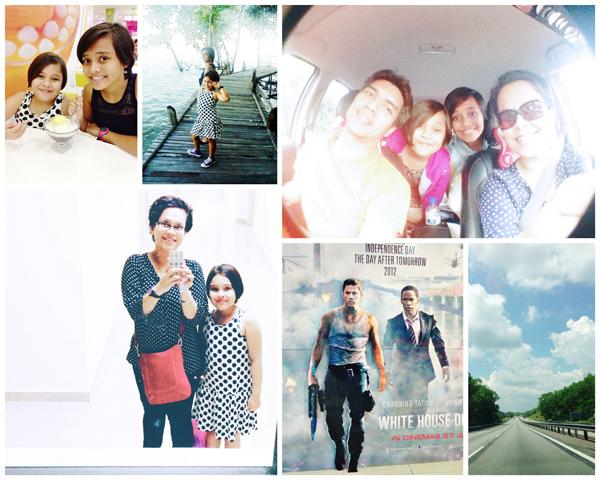 melaka collage july 2013
