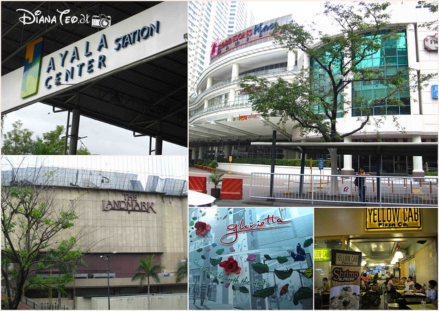7D6N Philippines Day 6 - Shopping Malls in Metro Manila