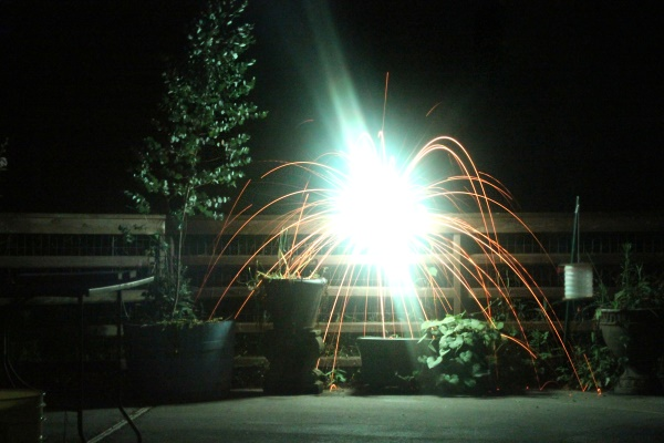7/13 Fireworks, 1