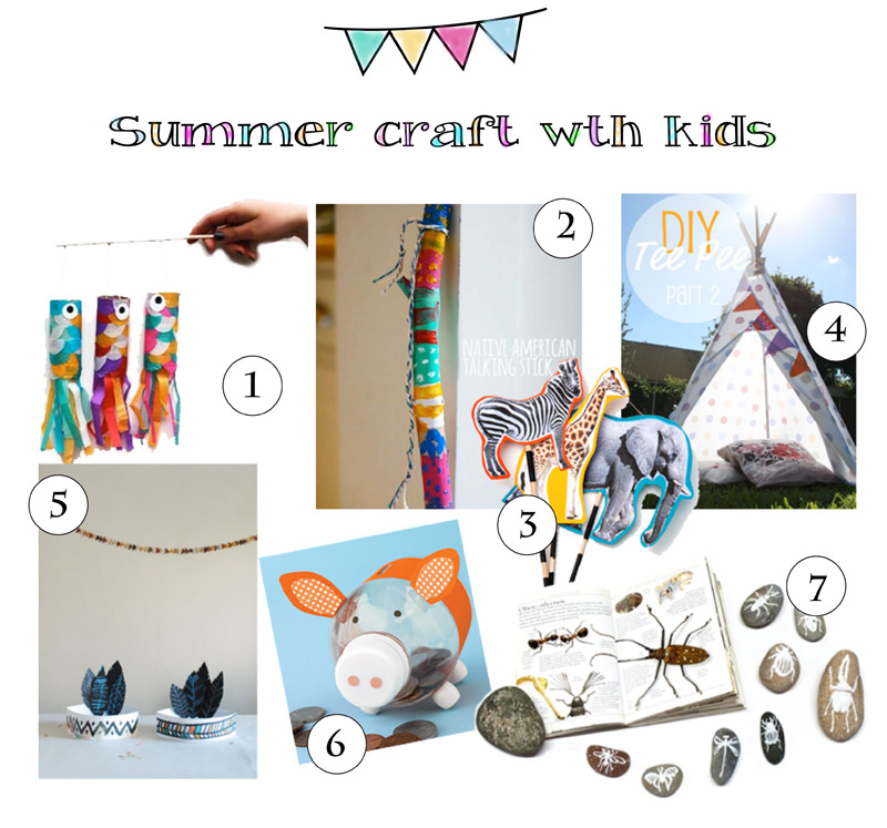 Summer craft
