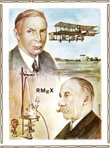 Guignard Victor & Henri Farman