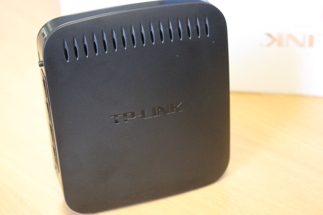 TP-Link WiFi Entertainment Adapter