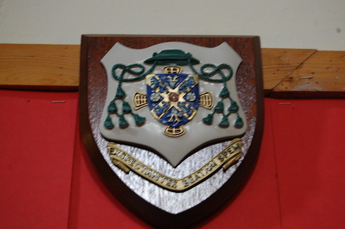 Wapenschild/Coat of arms