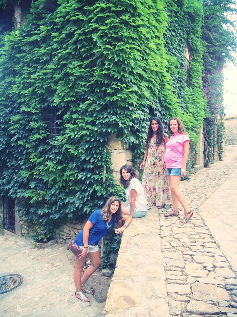 Summer diary: La Costa Brava - Monicositas