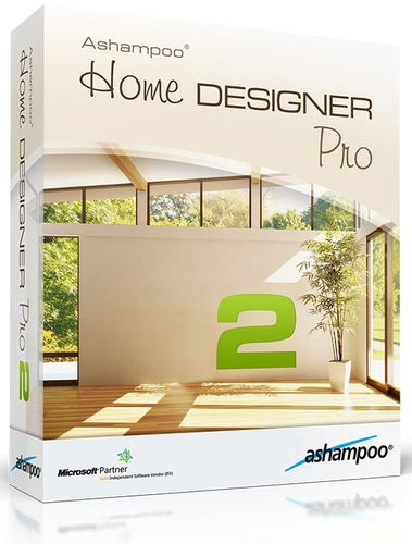 Ashampoo Home Designer 2.0