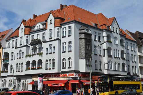 berlin klosterstrasse
