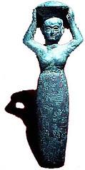 Ninkasi-sumerian