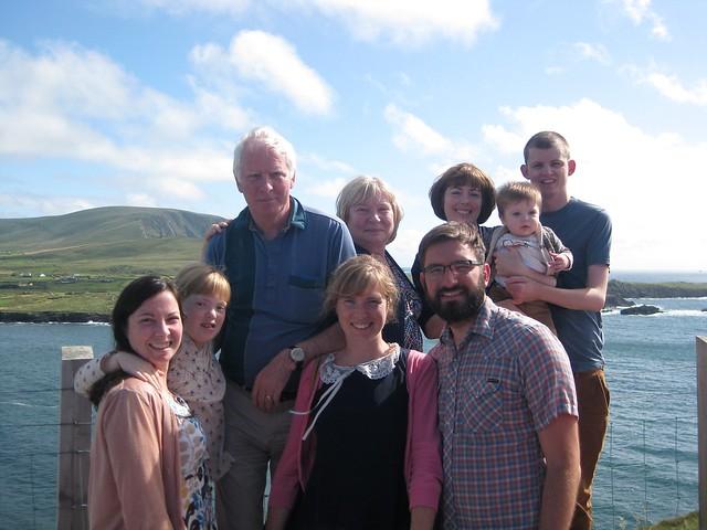 Kerry Family Holiday - 044