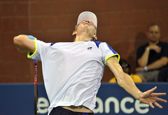 2013 US Open (Tennis) - Kevin Anderson