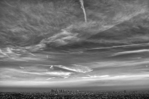 Los Angeles from life of John Fante