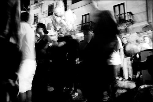 Caulonia 2013-Tarantella Boys#1