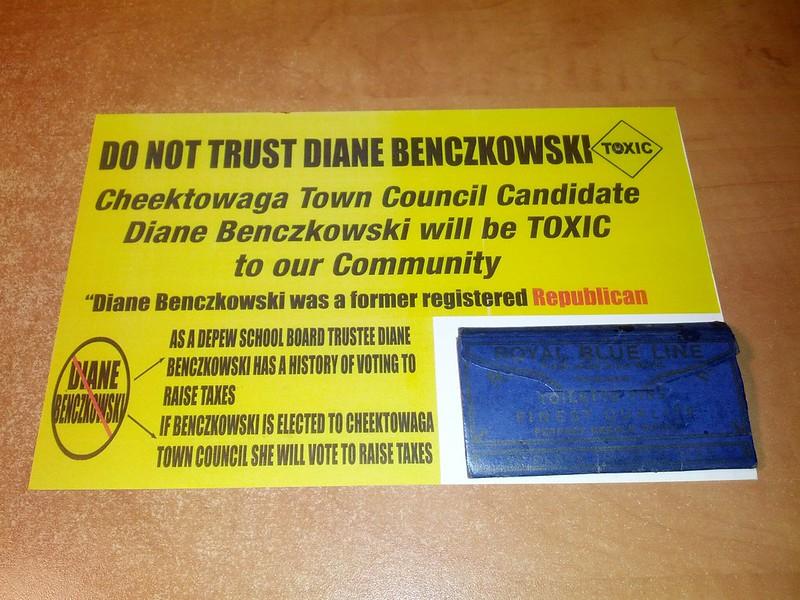 Cheektowaga Town Council