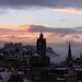 Edinburgh Winter Skyline by VisitScotland