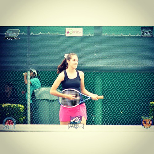 Circuito Estatal de #tenis en #Aguascalientes mas en www.agssports.com #Ags #Agsmx