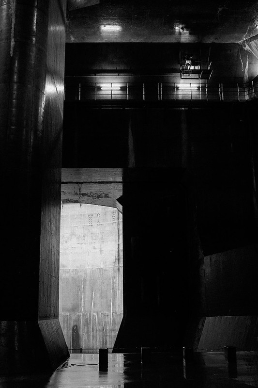 Tuukka13 - PHOTO DIARY - Visiting Tokyo Underground Water Reservoir - G-Cans - 08.2013 -7