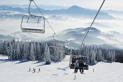 Slovensko - od koliby ke kolibě