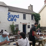 The Sound Cafe, St Davids, Pembrokeshire
