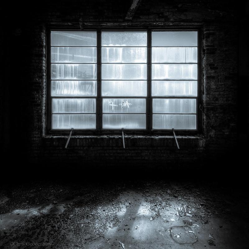 The Final, Fading Light | Shellof Power Plant