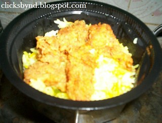kfc rizo rice