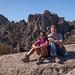 Condor Gulch Trail & High Peaks