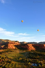 Sedona Ballon Ride
