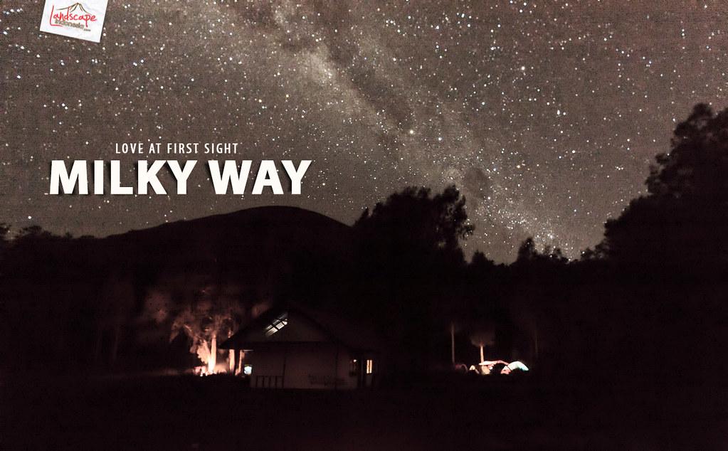 semeru-milkyway-1
