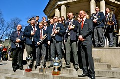 EM 2013 - The Cory Band - European Champions 2013