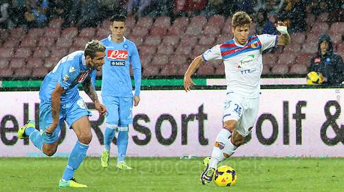 Sampdoria-Catania: presentazione della gara$