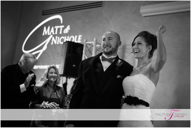 Hotel Andaluz Wedding