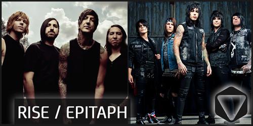 RISE-EPITAPH