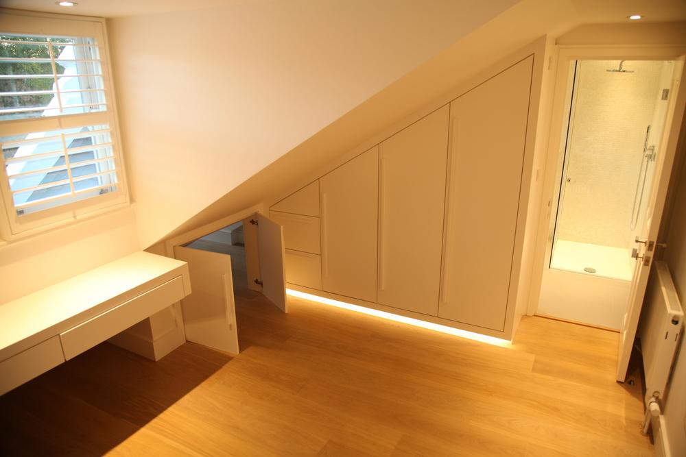 Residential Refurbishment in Fulham