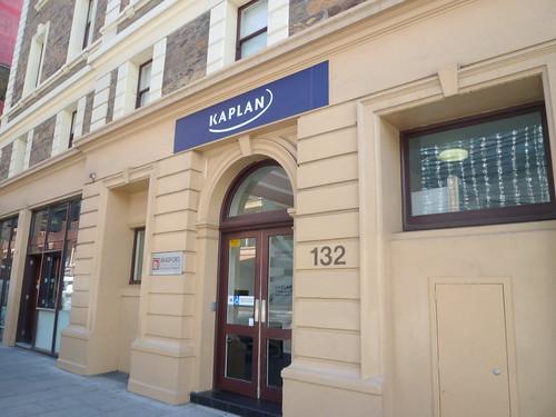 Kaplan Adelaide