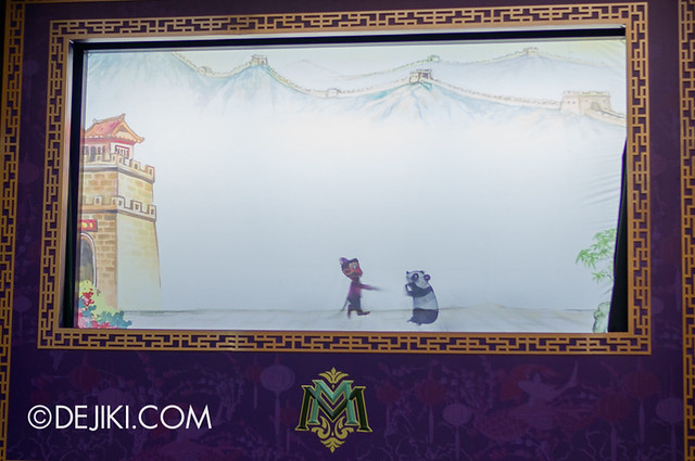 HKDL Puppets in the Park - Adventures with Lord Henry