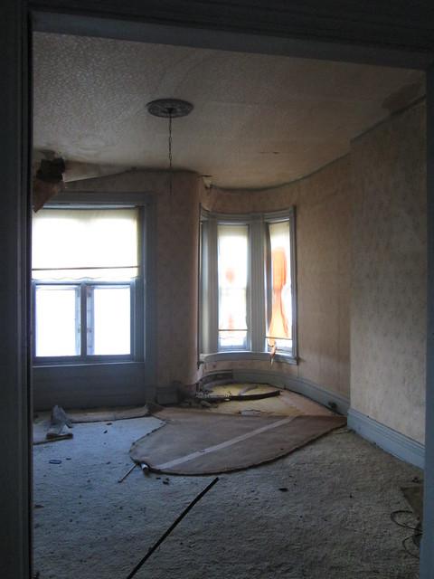 Vanishing Stl A Needless Demolition In Grand Center