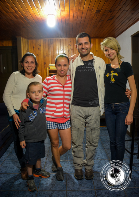 Cabinas Eddy Family Hotel