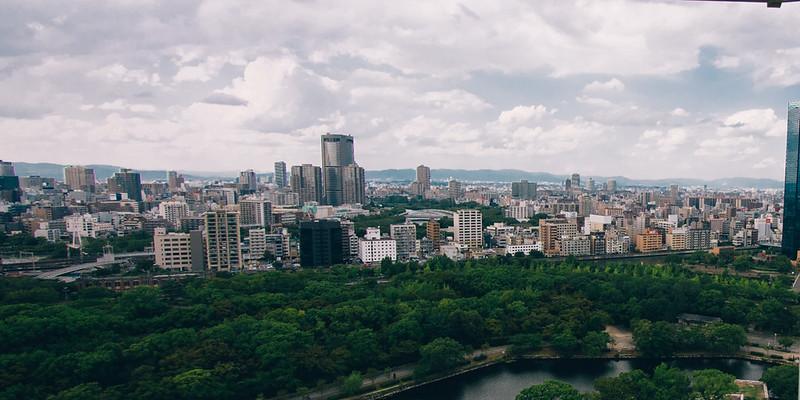 大阪漫遊 【單車地圖】<br>大阪旅遊單車遊記 大阪旅遊單車遊記 11003229485 032a66fd7f c