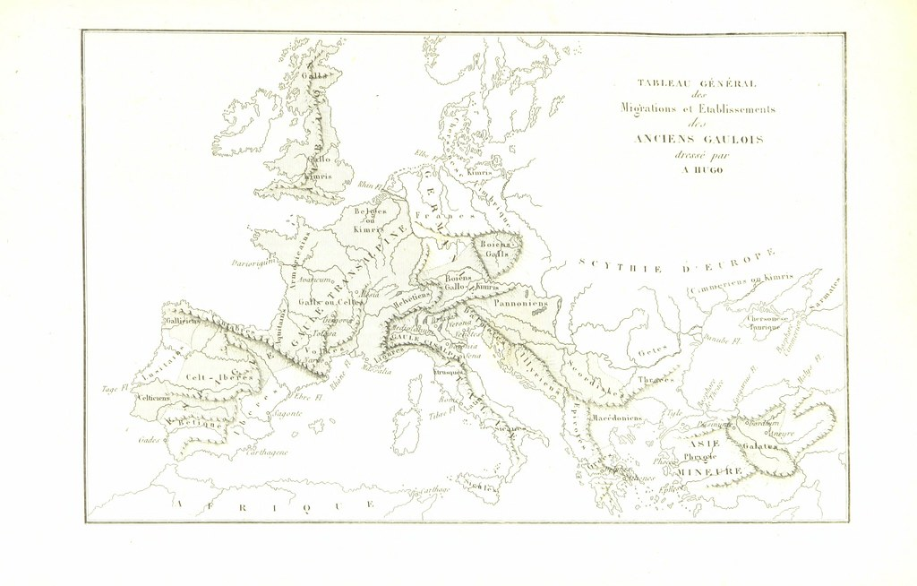 Image taken from page 433 of 'France historique et monumen
