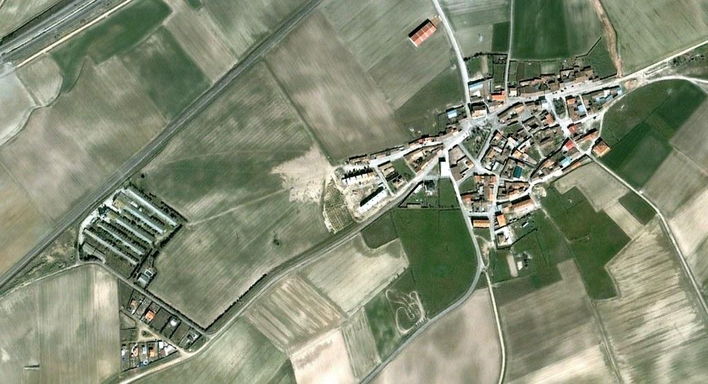moriscos, salamanca, moorish, siguiendo las lindes, antes, urbanismo, planeamiento, urbano, desastre, urbanístico, construcción
