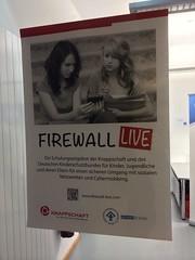 VfL Bochum/Knappschaft: Firewall Live