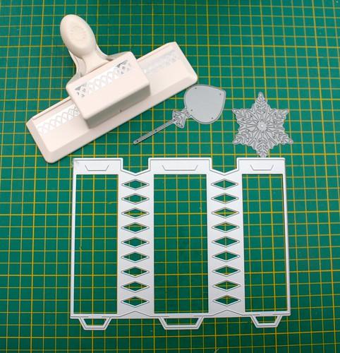 Cracker materials 5