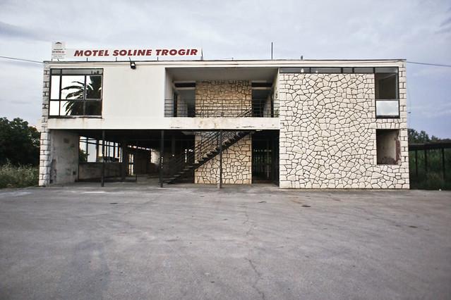Motel Trogir Ivan Vitić 4