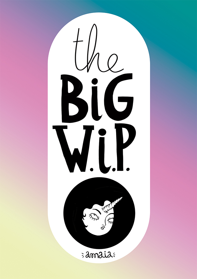big wip amaia arrazola