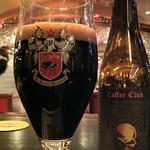 ベルギービール大好き!!ブラック・ダムネーション Black Damnation