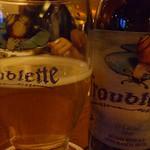 ベルギービール大好き!! 銘柄名ラ・カラコル・トゥルーブレット La Caracole Troublette