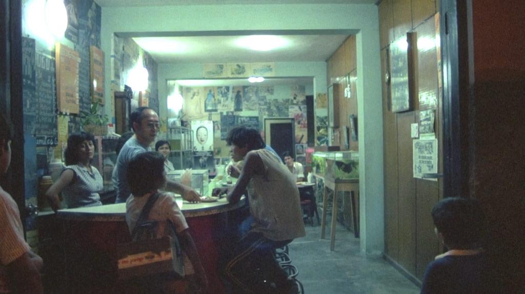 Powaqqatsi: Life in Transformation (1988)