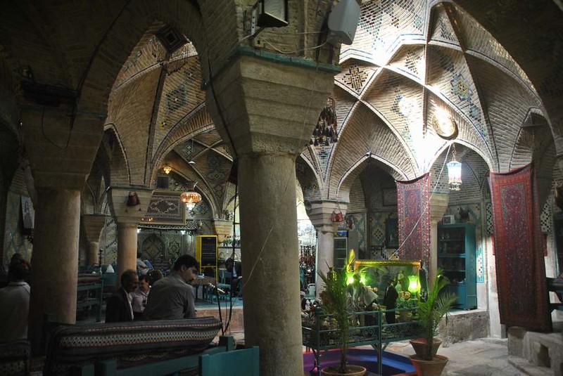 197 Restaurante en Kerman (3)